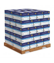 "Hammermill Great White 8-1/2"" x 11"", 20lb, 40-Carton, Recycled Copy Paper"