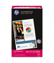 "HP 8-1/2"" x 14"", 20lb, 500-Sheets, Multipurpose Paper"