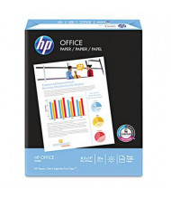 "HP 8-1/2"" x 14"", 20lb, 500-Sheets, Office Paper"