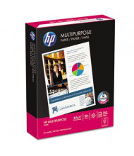 "HP 8-1/2"" x 11"", 20lb, 500-Sheets, Multipurpose Paper"