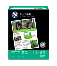 "HP 8-1/2"" x 11"", 20lb, 5000-Sheets, Office Recycled Paper"
