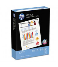"HP 8-1/2"" x 11"", 20lb, 5000-Sheets, Office Paper"