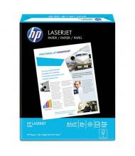 "HP LaserJet 8-1/2"" X 11"", 24lb, 500-Sheets, Laser Paper"