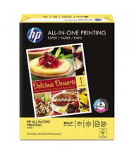 "HP 8-1/2"" x 11"", 22lb, 500-Sheets, All-in-One Printing Paper"
