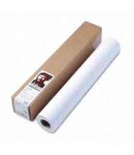 "HP Designjet 24"" X 150 Ft., 24lb, Glossy Paper Roll"
