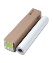 "HP Designjet 24"" X 125 Ft., 4 mil, Matte Film Paper Roll"