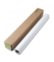 "HP Designjet 36"" X 125 Ft., 5 mil, Matte Film Paper Roll"