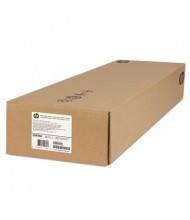 "HP 42"" x 75 Ft., 168g, 2-Pack, Gloss Polypropylene Paper Roll"
