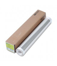 "HP DesignJet 24"" X 75 Ft., Clear Film Roll C3876A"