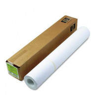 "HP Designjet 24"" X 100 Ft., 35lb, Coated Paper Roll"