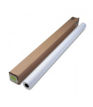 "HP Designjet 60"" X 100 Ft., 35lb, Coated Paper Roll"