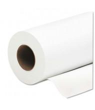 "HP Premium 36"" x 100 Ft., 55lb, White Matte Photo Paper Roll"