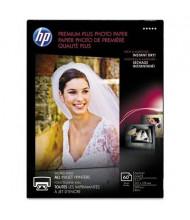 "HP Advanced 13"" X 19"", 66lb, 20-Sheets, Glossy Photo Paper"