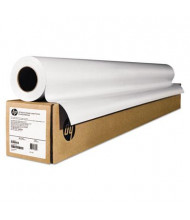 "HP Wide-Format 44"" x 50 Ft., 16 mil, Matte Canvas Paper Roll"