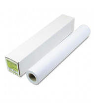 "HP Designjet 24"" X 150 Ft., 21lb, Bond Paper Roll"