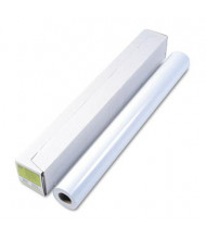 "HP Designjet 36"" X 100 Ft., 6.6 mil, Satin Photo Paper Roll"