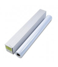 """HP Designjet 36"""" X 100 Ft., 6.6 mil, Glossy Photo Paper Roll"""