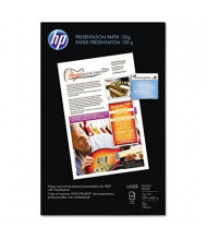 "HP 11"" X 17"", 32lb, 250-Sheets, Glossy Presentation Paper"