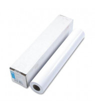"""HP Designjet 24"""" X 100 Ft., 7 mil, Instant-Dry Gloss Photo Paper Roll"""