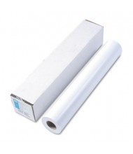 """HP Designjet 24"""" X 100 Ft., 7 mil, Instant-Dry Semi-Gloss Photo Paper Roll"""