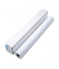 "HP Designjet 36"" X 100 Ft., 7.4 mil, Instant-Dry Semi-Gloss Photo Paper Roll"