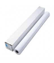 "HP Designjet 42"" X 100 Ft., 7.4 mil, Instant-Dry Semi-Gloss Photo Paper Roll"