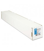 """HP Designjet 36"""" X 100 Ft., 10.3 mil, Instant-Dry Satin Photo Paper Roll"""