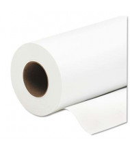 """HP Everyday Pigment Ink 24"""" X 100 Ft., 9.1 mil, Glossy Photo Paper Roll"""