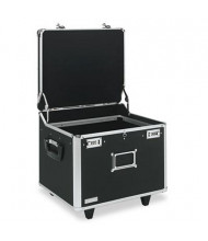 Vaultz Locking Mobile File Chest