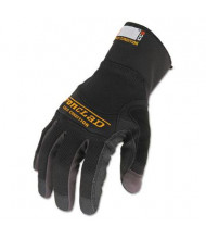 Ironclad Large Cold Condition Gloves, Black