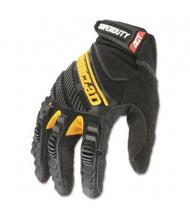 Ironclad SuperDuty X-Large Work Gloves, Black