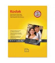 "Kodak Ultra Premium 8-1/2"" X 11"", 10 mil, 25-Sheets, High-Gloss Photo Paper"
