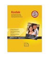 "Kodak Ultra Premium 4"" X 6"", 10 mil, 20-Sheets, High-Gloss Photo Paper"