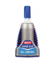 Loctite .14 oz Easy Squeeze Gel Super Glue