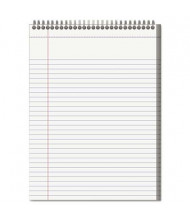 "Cambridge 8-7/8"" X 11"" 70-Sheet Legal Rule Notepad, White Paper"