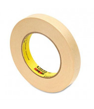 "Scotch .70"" x 60 yds Natural High Performance Masking Tape, 3"" Core"