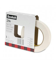 "Scotch 3/4"" x 60 yds, 3"" Core Printable Flatback Paper Tape, White"