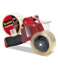 "Scotch Packaging Tape Gun Dispenser, 2-Pack, 2"" Core"