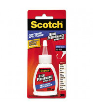 Scotch 1.25 oz Liquid Super Glue with Precision Applicator