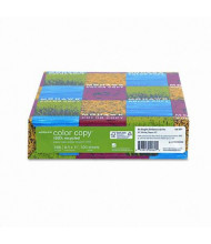 "Mohawk 8-1/2"" x 11"", 28lb, 500-Sheets, Recycled Color Copy Paper"