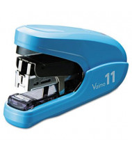 Max HD11FLKBE Flat-Clinch 35-Sheet Capacity Vaimo Stapler