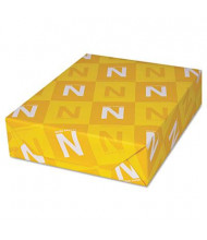 "Neenah Paper 8-1/2"" X 11"", 24lb, 500-Sheets, Baronial Ivory Stationery Paper"