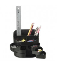 Officemate 11-Compartment Double Supply Organizer