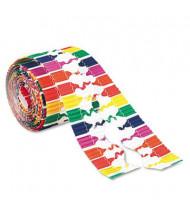 "Pacon Bordette 2-1/4"" x 25 ft. Crayons Design Border Roll"