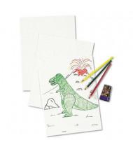 "Pacon 18"" x 24"", 57lb, 500-Sheet, Pure White Drawing Paper"