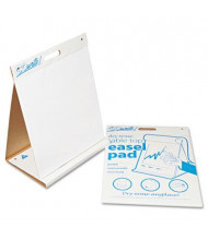 "Pacon GoWrite! 20"" x 23"", 10-Sheet, 4-Pack Dry Erase Table Top Easel Pads"