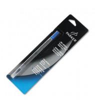 Parker Refill for Medium Roller Ball Pen, Blue Ink