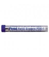 Pentel PDE1 Eraser Refills, 5-Pack