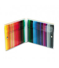 Pentel Fine Point 36-Color Pen Set