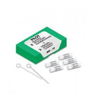 Pentel 70001 Eraser Refills, 5-Pack